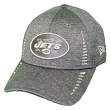 "New York Jets New Era 9Forty NFL ""Graphite Shadow Speed"" Adjustable Hat"