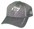 "Tampa Bay Buccaneers New Era 9Forty NFL ""Graphite Shadow Speed"" Adjustable Hat"