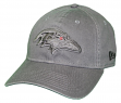 "Baltimore Ravens New Era NFL 9Twenty ""Classic Tonal"" Adjustable Graphite Hat"