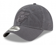 "Baltimore Orioles New Era MLB 9Twenty ""Classic Tonal"" Adjustable Graphite Hat"