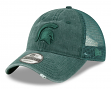 "Michigan State Spartans New Era 9Twenty ""Tonal Washed"" Adjustable Meshback Hat"