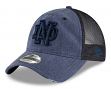 "Notre Dame Fighting Irish New Era 9Twenty ""Tonal Washed"" Adjustable Meshback Hat"