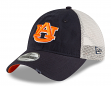 "Auburn Tigers New Era NCAA 9Twenty ""Stated Back"" Adjustable Meshback Hat"