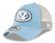 "North Carolina Tarheels New Era 9Twenty ""Patched Pride"" Adjustable Meshback Hat"