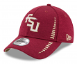 "Florida State Seminoles New Era 9Forty ""Shadow Speed"" Performance Adjustable Hat"