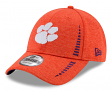 "Clemson Tigers New Era 9Forty NCAA ""Shadow Speed"" Performance Adjustable Hat"