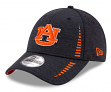 "Auburn Tigers New Era 9Forty NCAA ""Shadow Speed"" Performance Adjustable Hat"
