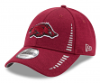 "Arkansas Razorbacks New Era 9Forty ""Shadow Speed"" Performance Adjustable Hat"