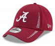 Alabama Crimson Tide New Era 9Forty NCAA Shadow Speed Performance Adjustable Hat