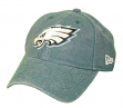 "Philadelphia Eagles New Era NFL 9Twenty ""Rugged Heather"" Adjustable Hat"