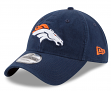 "Denver Broncos New Era NFL 9Twenty ""Core Classic Secondary"" Adjustable Hat"