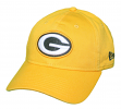 "Green Bay Packers New Era NFL 9Twenty ""Core Classic Secondary"" Adjustable Hat"