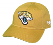 "Jacksonville Jaguars New Era NFL 9Twenty ""Core Classic Secondary"" Adjustable Hat"