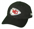 "Kansas City Chiefs New Era NFL 9Twenty ""Core Classic Secondary"" Adjustable Hat"
