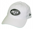 "New York Jets New Era NFL 9Twenty ""Core Classic Secondary"" Adjustable Hat"