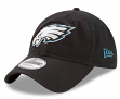 "Philadelphia Eagles New Era NFL 9Twenty ""Core Classic Secondary"" Adjustable Hat"