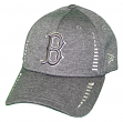 "Boston Red Sox New Era 9Forty MLB ""Graphite Shadow Speed"" Adjustable Hat"