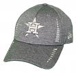 "Houston Astros New Era 9Forty MLB ""Graphite Shadow Speed"" Adjustable Hat"