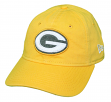 "Green Bay Packers New Era Youth 9Twenty ""Core Classic Secondary"" Adjustable Hat"