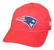 "New England Patriots New Era Youth NFL 9Twenty ""Core Classic Secondary"" Hat"