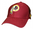 "Washington Redskins New Era NFL 39THIRTY ""Popped Shadow"" Flex Fit Hat"