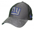 "New York Giants New Era NFL 39THIRTY ""Popped Shadow"" Flex Fit Hat - Graphite"