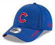 "Chicago Cubs New Era 9Forty MLB ""Shadow Speed"" Performance Adjustable Hat"