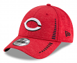 "Cincinnati Reds New Era 9Forty MLB ""Shadow Speed"" Performance Adjustable Hat"