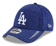 "Los Angeles Dodgers New Era 9Forty MLB ""Shadow Speed"" Performance Adjustable Hat"