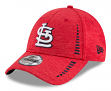 "St. Louis Cardinals New Era 9Forty MLB ""Shadow Speed"" Performance Adjustable Hat"