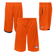 "Denver Broncos Youth NFL ""Vector"" Performance Mesh Shorts"