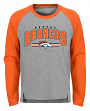 "Denver Broncos Youth NFL ""Audible"" Fashion Long Sleeve T-Shirt"
