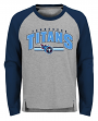"Tennessee Titans Youth NFL ""Audible"" Fashion Long Sleeve T-Shirt"