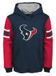 "Houston Texans Youth NFL ""Man in Motion"" Pullover Hooded Sweatshirt"