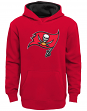 "Tampa Bay Buccaneers Youth NFL ""Prime Time"" Pullover Hooded Sweatshirt"