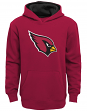 "Arizona Cardinals Youth NFL ""Prime Time"" Pullover Hooded Sweatshirt"