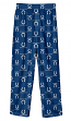 """Indianapolis Colts Youth NFL """"All Over"""" Team Logo Pajama Sleep Pants"""