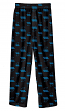 "Carolina Panthers Youth NFL ""All Over"" Team Logo Pajama Sleep Pants"