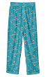 "Miami Dolphins Toddler NFL ""All Over"" Team Logo Pajama Sleep Pants"