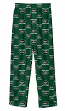 "New York Jets Toddler NFL ""All Over"" Team Logo Pajama Sleep Pants"