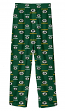 "Green Bay Packers Toddler NFL ""All Over"" Team Logo Pajama Sleep Pants"