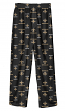 "New Orleans Saints Toddler NFL ""All Over"" Team Logo Pajama Sleep Pants"