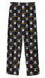 "Pittsburgh Steelers Toddler NFL ""All Over"" Team Logo Pajama Sleep Pants"