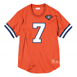 "John Elway Denver Broncos Mitchell & Ness NFL Men's ""Mesh"" Player Shirt"
