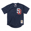 Trevor Hoffman San Diego Padres Mitchell & Ness Authentic 1996 BP Jersey