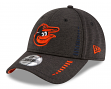 "Baltimore Orioles New Era 9Forty MLB ""Shadow Speed"" Performance Adjustable Hat"