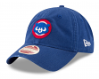 "Chicago Cubs New Era MLB 9Twenty Cooperstown ""Rugged Patch 1984"" Adjustable Hat"