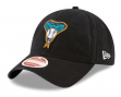 Arizona Diamondbacks New Era MLB 9Twenty Cooperstown Rugged Patch Adjustable Hat