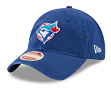 "Toronto Blue Jays New Era MLB 9Twenty Cooperstown ""Rugged Patch"" Adjustable Hat"