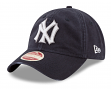 "New York Yankees New Era MLB 9Twenty Cooperstown ""Rugged Patch"" Adjustable Hat"